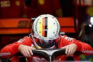 """Vettel: """"Gli aggiornamenti? Vanno come ci aspettavamo"""""""