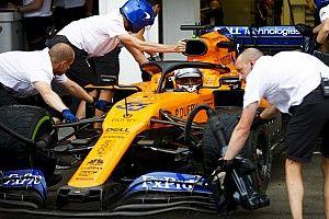 McLaren готова пустить пилотов IndyCar за руль болида Ф1