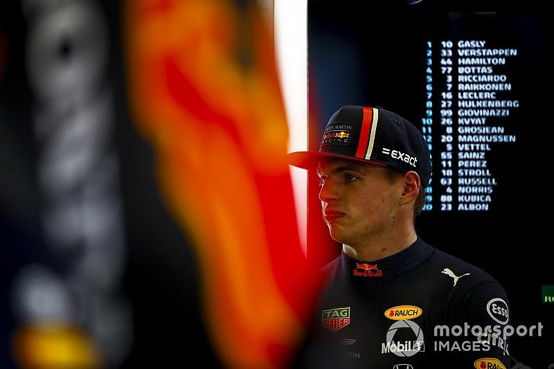 Soha nem volt még ilyen versenyzője a Forma-1-nek, mint Max Verstappen?