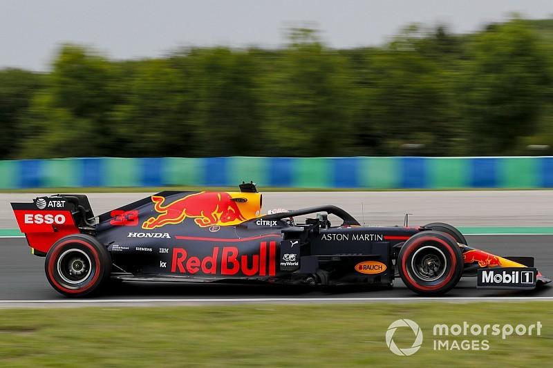 F1: Honda admite que ainda está aquém de Mercedes e Ferrari