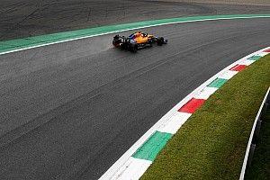 La FIA durcit les règles de limites de piste dans la Parabolique