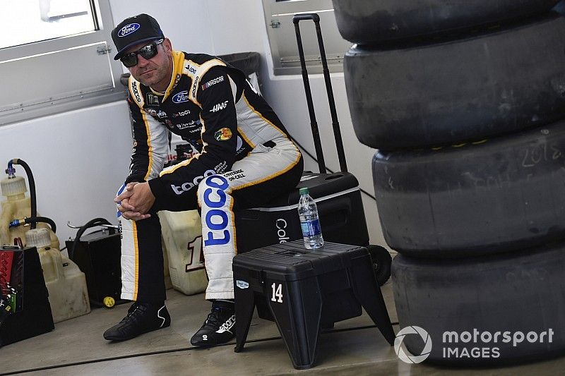Bowyer, Busch and Jones face NASCAR playoff elimination