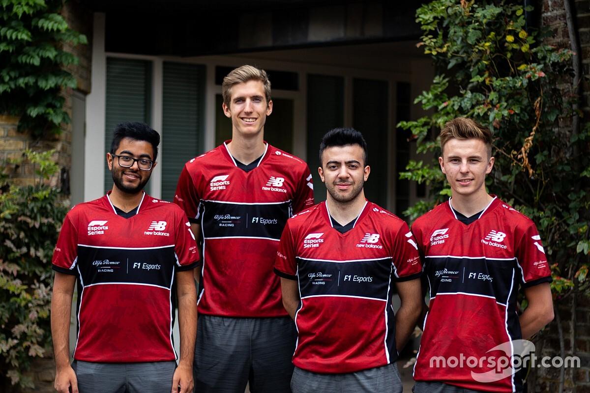 Már a BBC Sport is interjút készített Bereznay Dániellel, aki a valóságban is versenyezne