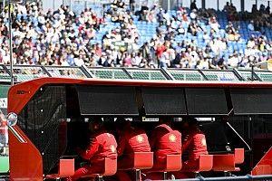 Brit Nagydíj F1 2019: képgaléria az első szabadedzésről