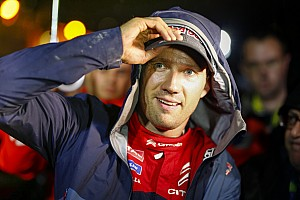 WRC: Ogier-Toyota, l'annuncio arriva il prossimo weekend?