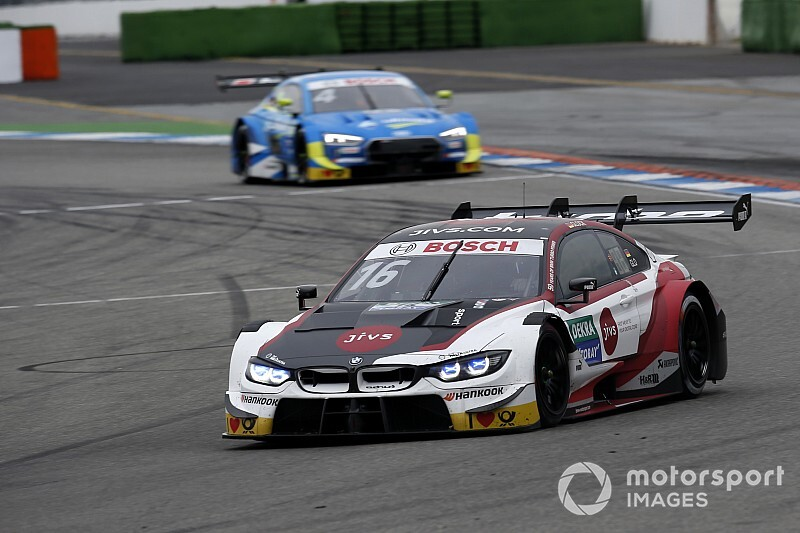 DTM cancels pre-season test due to coronavirus