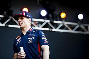 Verkoop Red Bull in Nederland 'duidelijk' toegenomen dankzij Verstappen