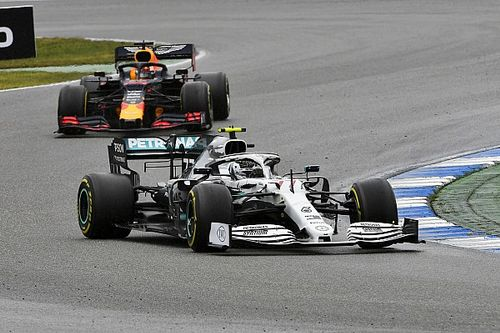 Horner waspadai kekuatan Mercedes