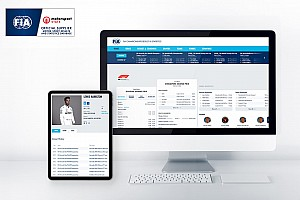 FIA e Motorsport Network anunciam serviço de banco de dados aberto a fãs