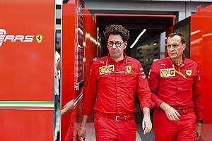 A Ferrari máris új irányt vesz a motorral 2020-ért