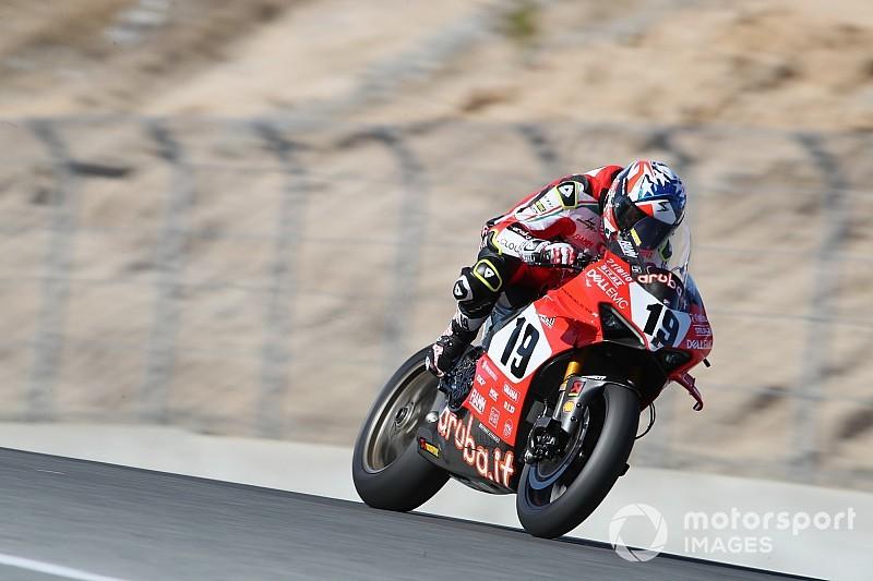 """Bautista: """"Honda mi intriga, ma spero di continuare con Ducati"""""""