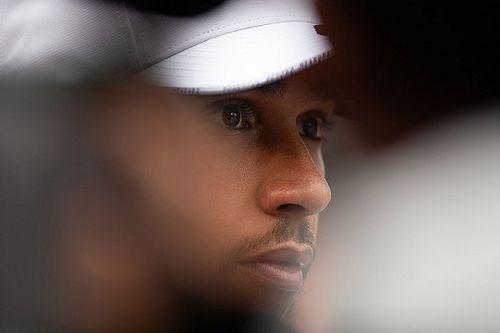 A Mercedes először Heidfeldet akarta Hamilton helyett, majd jött Lauda