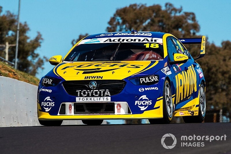 Team 18 confirms Supercars expansion for 2020