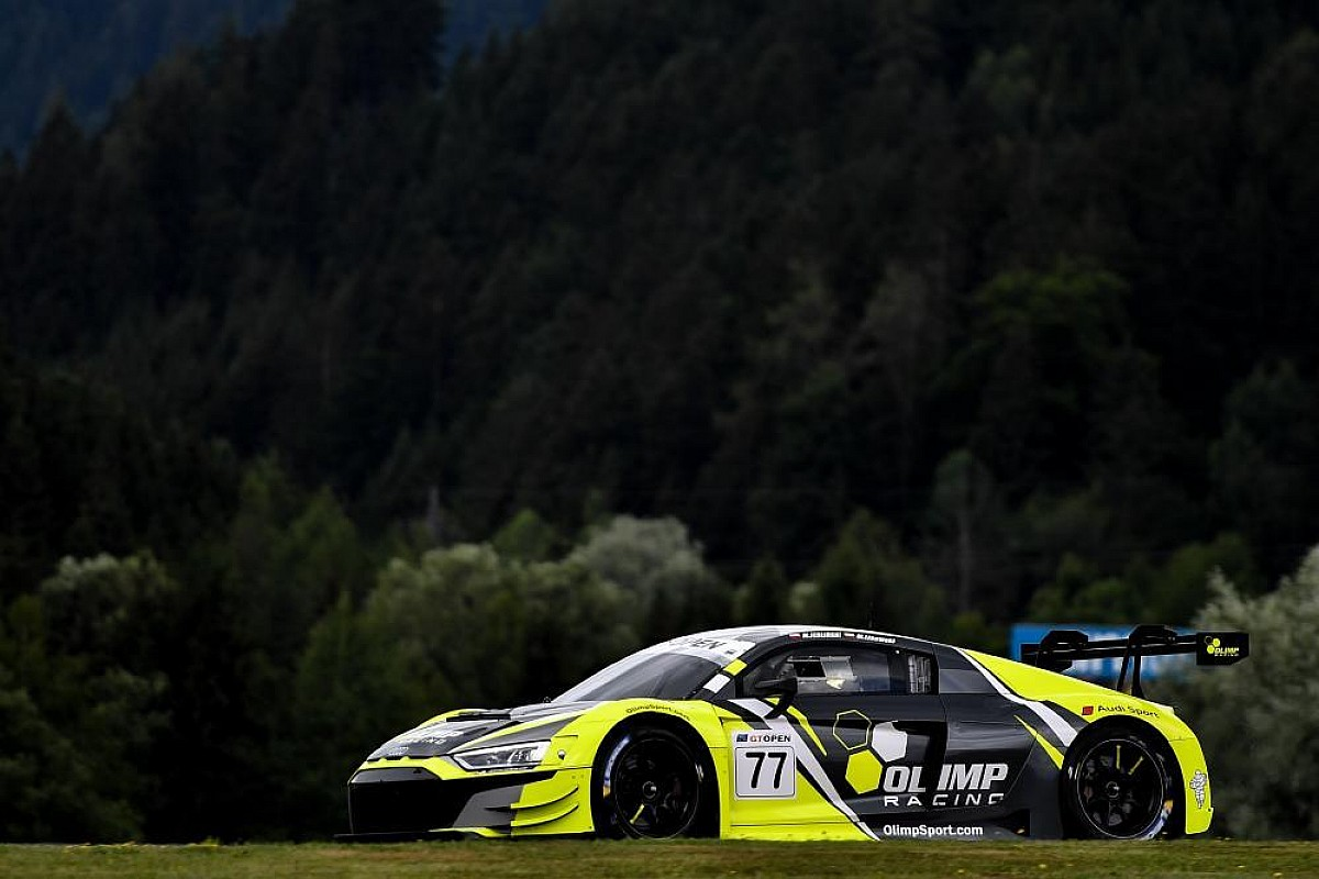 Potwierdzono nową datę 24h Spa-Francorchamps