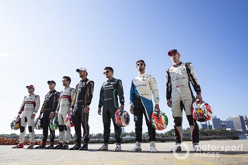 Vergne megvédte a bajnoki címét a Formula E-ben