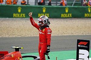 """Leclerc : """"La dernière course m'a ouvert les yeux"""""""