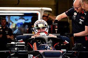 Verstappen nem érti a Ferrarit, és szerinte nincs komoly gond a Honda turbójával