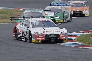 Rene Rast vence en la carrera 500 del DTM y recupera puntos