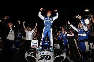 IndyCar: Takuma Sato rinnova con il team RLLR anche per il 2020