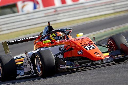 Piastri e Colombo si dividono i successi a Spa-Francorchamps
