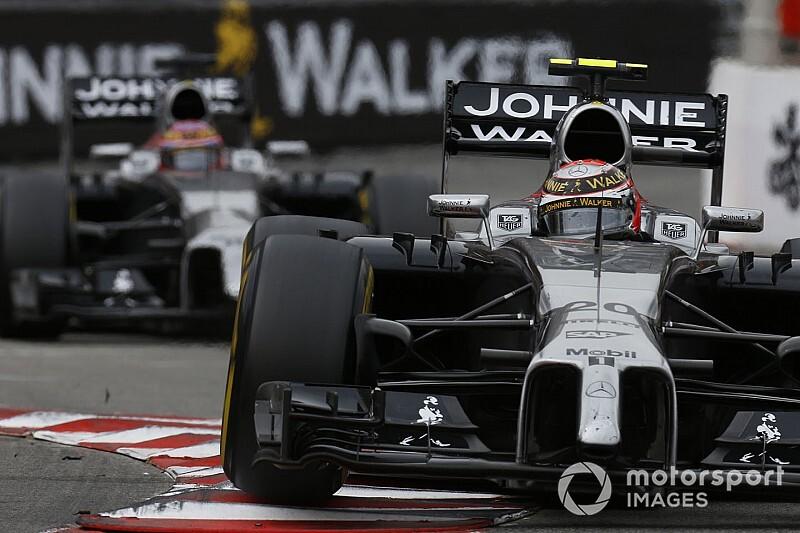 Mercedes Vs. McLaren: riválist csinál magának a német bajnok?