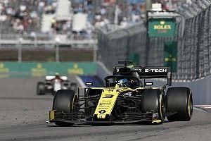 Renault: A Mercedes kicsivel mögöttünk, a Ferrari kicsivel előttünk van a motor terén