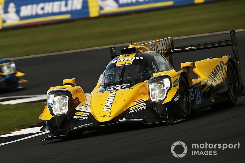 WEC Silverstone: Eerste pole voor Racing Team Nederland