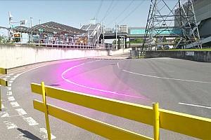 Video: Exclusieve beelden van nieuw Formule E-circuit in Londen