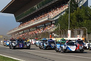 ELMS postpones opening two races amid pandemic