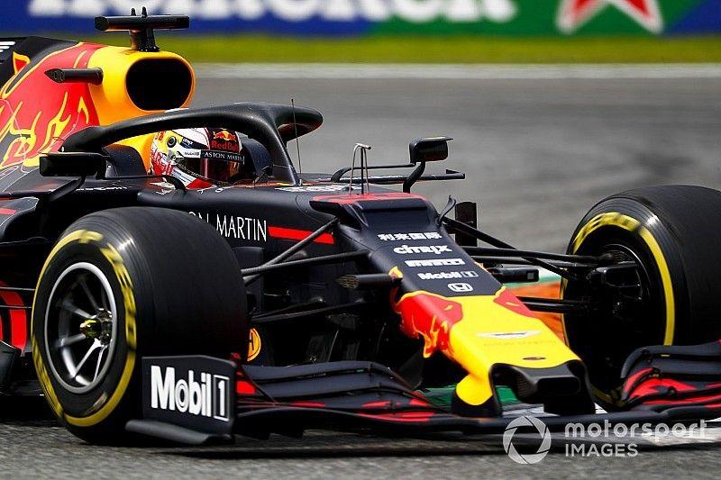 Honda explica los problemas de Verstappen en la Q1