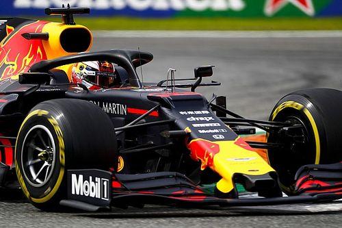 """Verstappen rallentato dal motore Honda in """"protezione"""""""