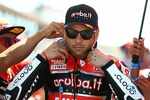 Honda announces Bautista for 2020 World Superbike season