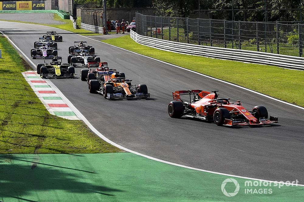 "Formula 1 has put new Concorde Agreement on ""back burner"""