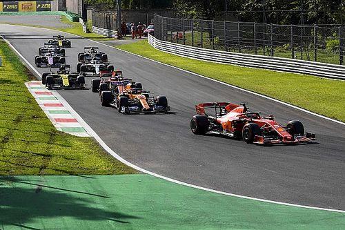 意大利大奖赛排位赛闹剧裁决解释