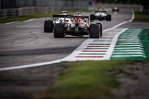 Медленнее нельзя. FIA установила предельное время круга в Монце