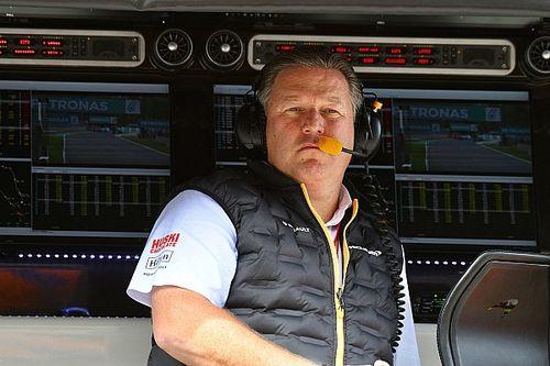 «Хватит, *****, говорить, когда я пытаюсь атаковать!» Лучшие радиопереговоры Гран При Италии