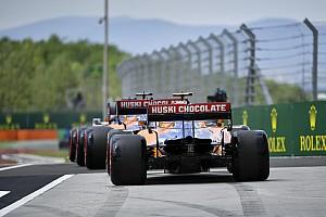 A McLaren elismeri, több pénzt is költhetett volna a fejlesztésekre
