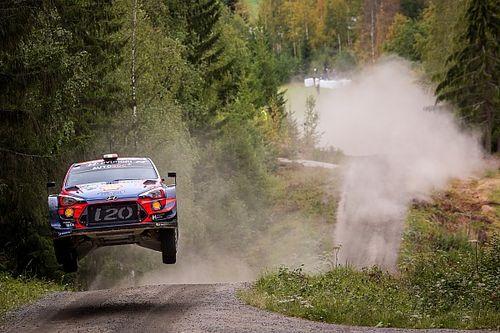 Hyundai anuncia su alineación para Finlandia