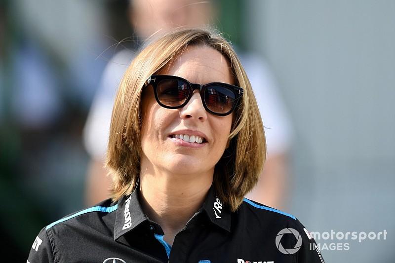 Racing Point ve Williams, yakıt ikmalinin dönüşüne karşı