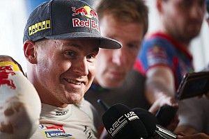 Lappi sprawdza Fiestę WRC