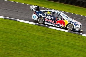Pukekohe Supercars: Whincup takes first season pole