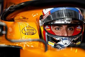 How Sainz flourished with McLaren after double F1 rejection