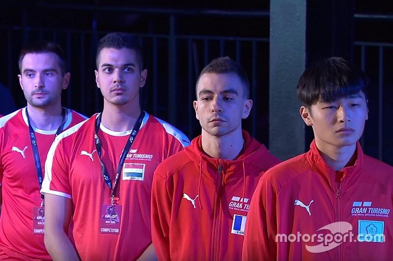 Drámai módon ért véget a GT Sport New York-i döntője: magyar indulók is voltak!