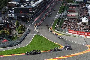 Spa-Francorchamps in beeld voor F1-kwalificatierace in 2020
