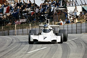 Carlos Reutemann – a bright star of F1 but never its champion
