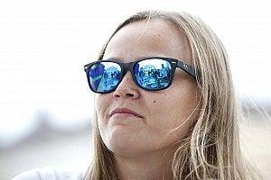W Series Assen: Moore topt op vrijdag, Visser twaalfde
