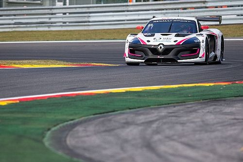 Spa RST: Owens and Blomstedt win, Kubica takes debut podium