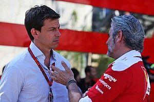 Wolff fürchtet: Formel 1 bekommt weniger Antrittsgelder