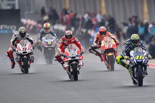 MotoGP extends Sachsenring deal until 2021