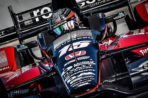 "Honda: ""IndyCar's 2018 engine-led formula is attractive"""